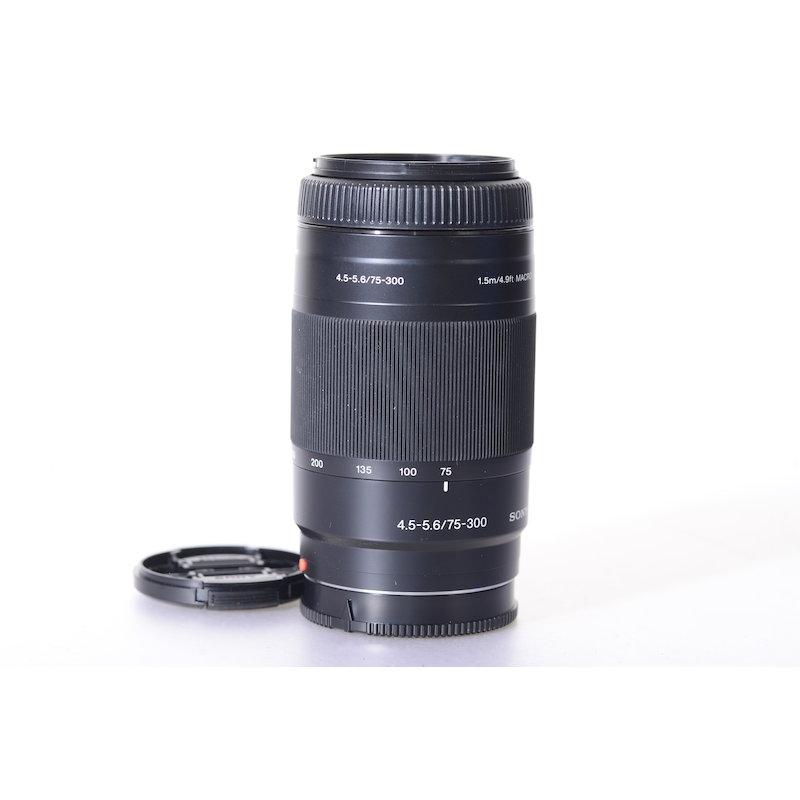 Sony AF 4,5-5,6/75-300 #SAL75300