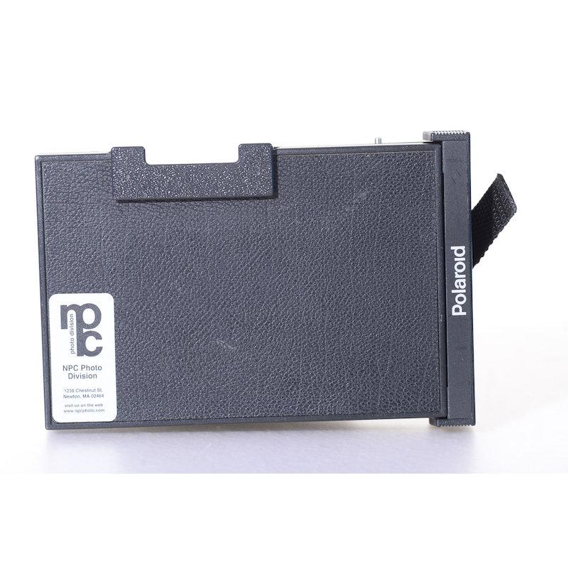 Npc Polaroidkassette II Nikon F90