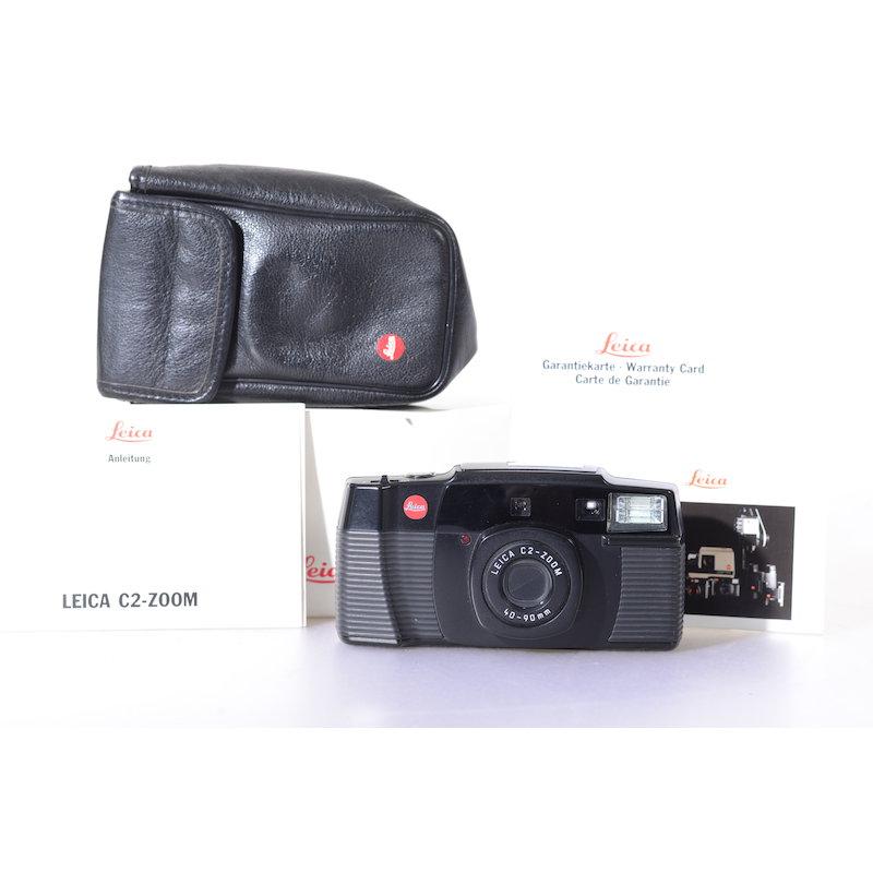 Leica C2-Zoom #18004