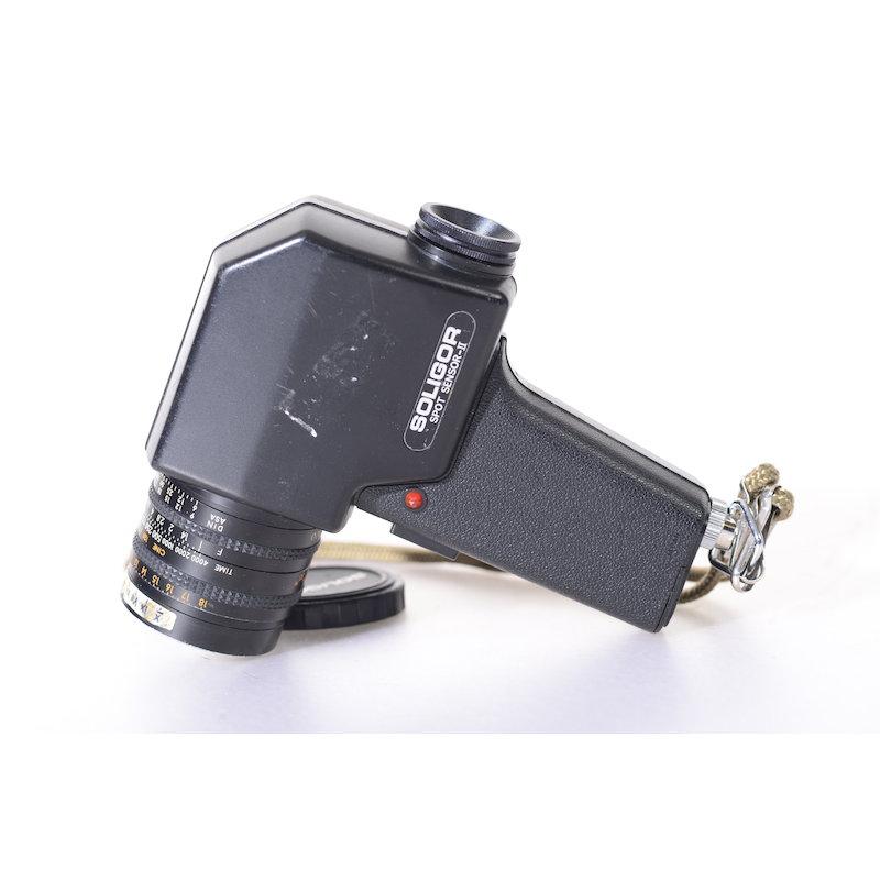Soligor Spot Sensor II 1°