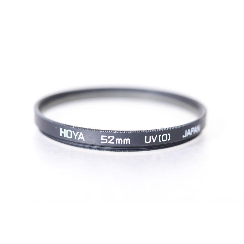 Hoya UV-Filter E-52
