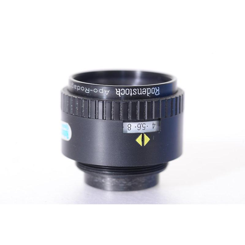 Rodenstock APO-Rodagon N 4,0/80 M39
