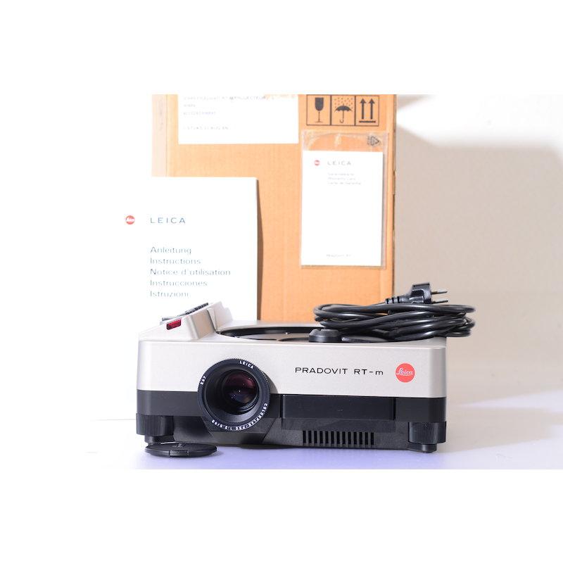 Leica Pradovit RT-M+Colorplan-Pro 2,5/90 #30889