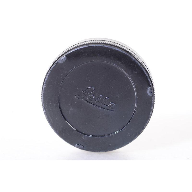 Leica Objektivrückdeckel Alt M