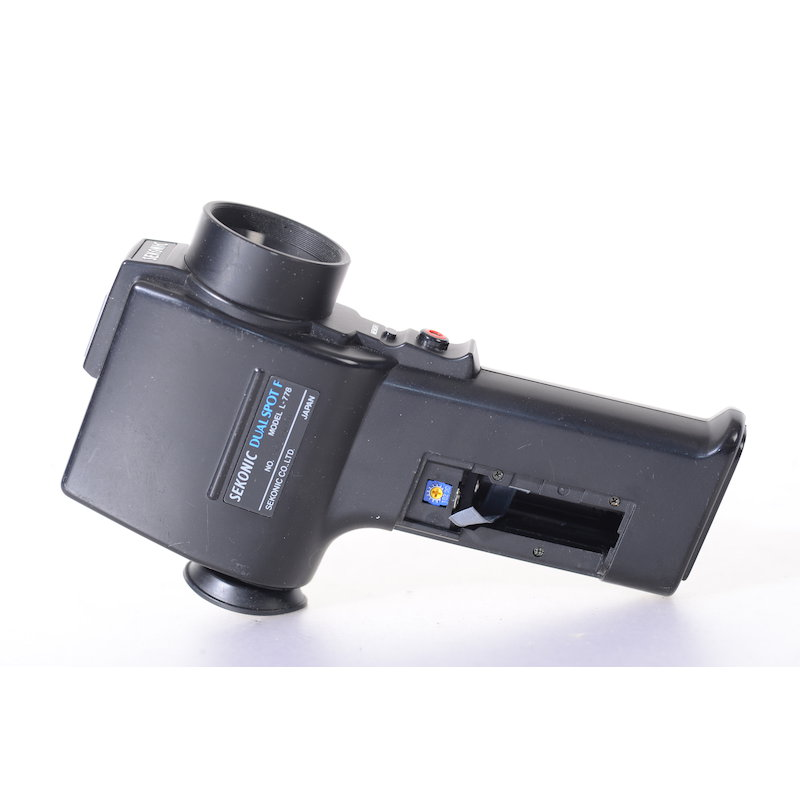 Sekonic Dualspot L-778 (Batteriefachdeckel fehlt)