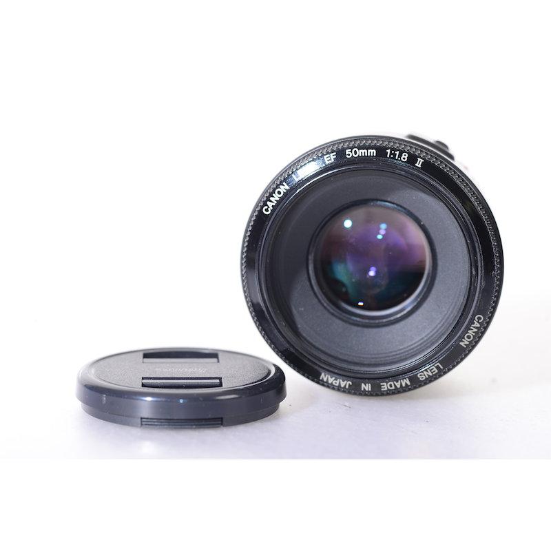 Canon EF 1,8/50 II #2514A003