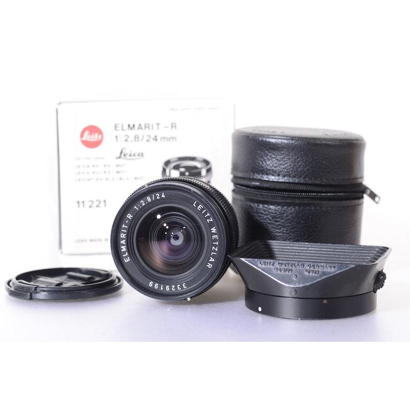 Leica Elmarit-R 2,8/24 #11221