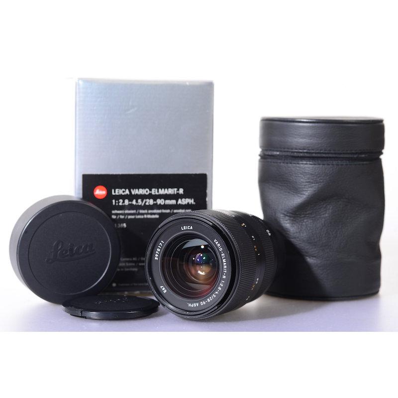 Leica Vario-Elmar-R 2,8-4,5/28-90 ASPH. #11365