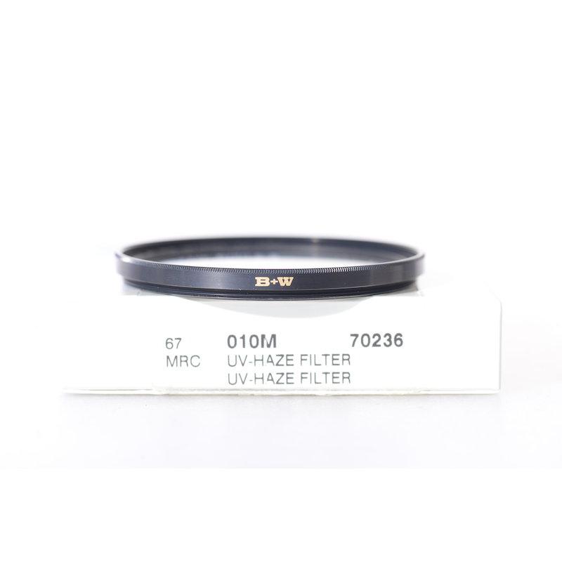 B+W UV-Filter MRC E-67 #70236