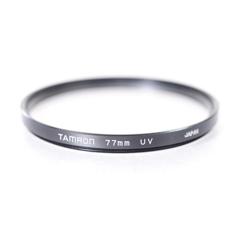 Tamron UV-Filter E-77 256
