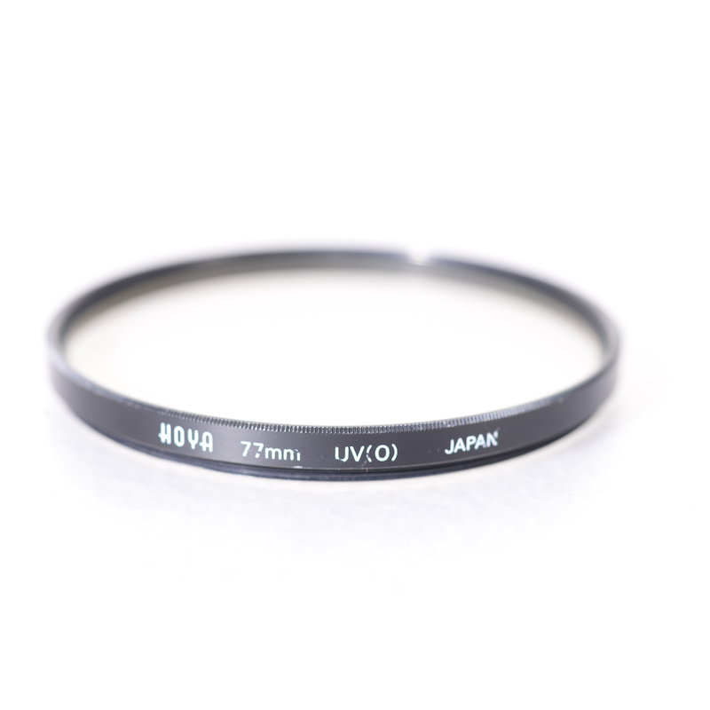 Hoya UV-Filter E-77