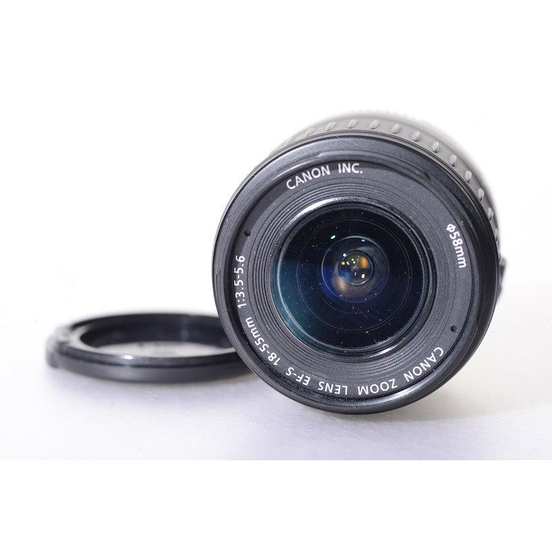 Canon EF-S 3,5-5,6/18-55