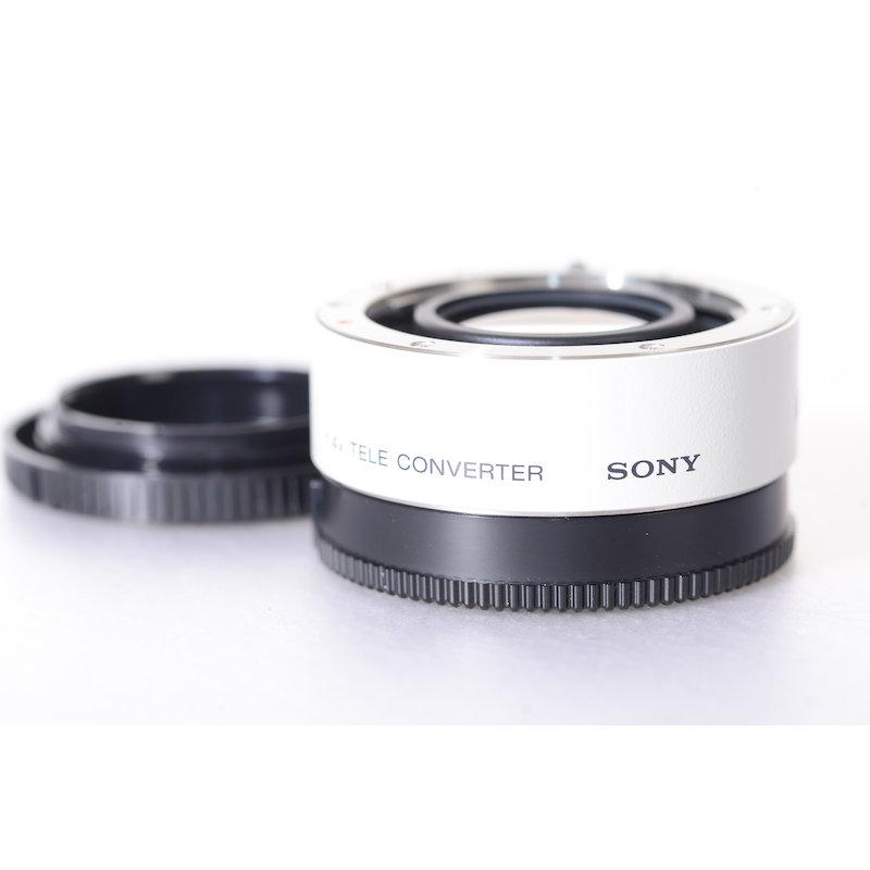 Sony Telekonverter 1,4x #SAL14TC