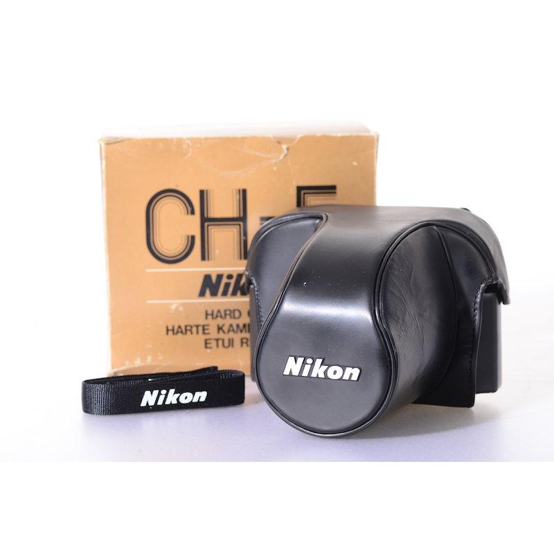 Nikon Bereitschaftstasche CH-5 F2