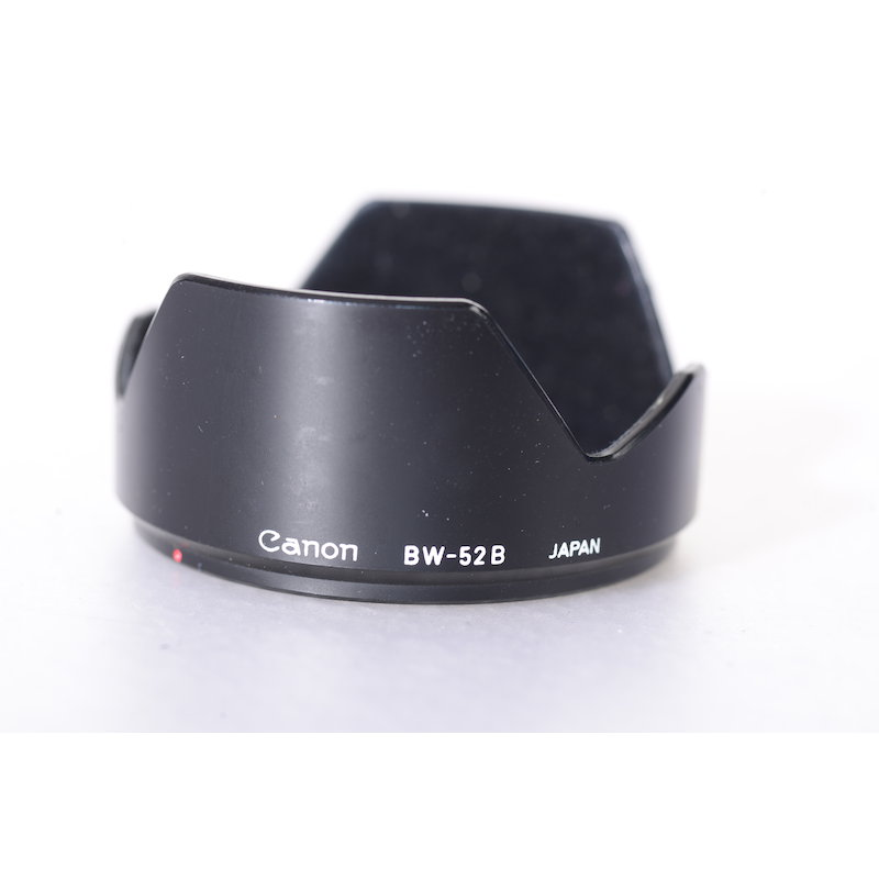 Canon Geli.-Blende BW-52B FD 2,8/28
