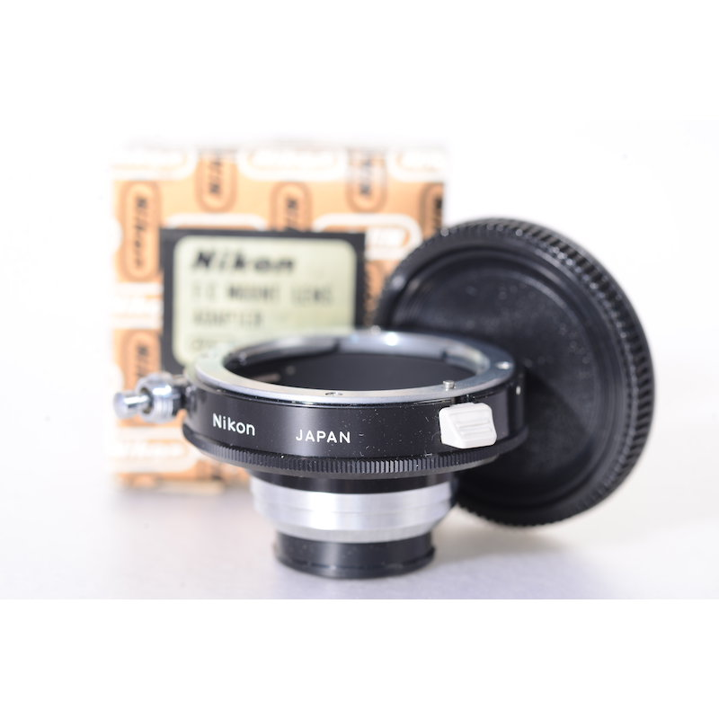 Nikon C-Mount Objektivadapter F-C
