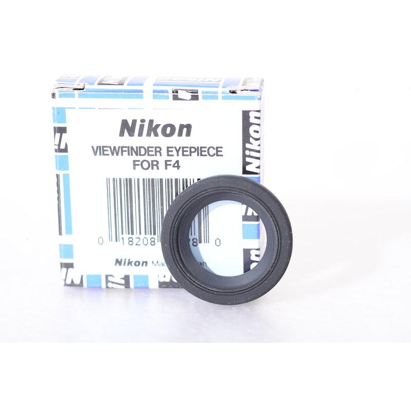 Nikon Sucherokular F4