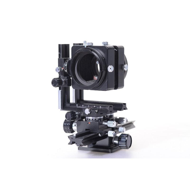 Hama Shift-Balgengerät Canon FD