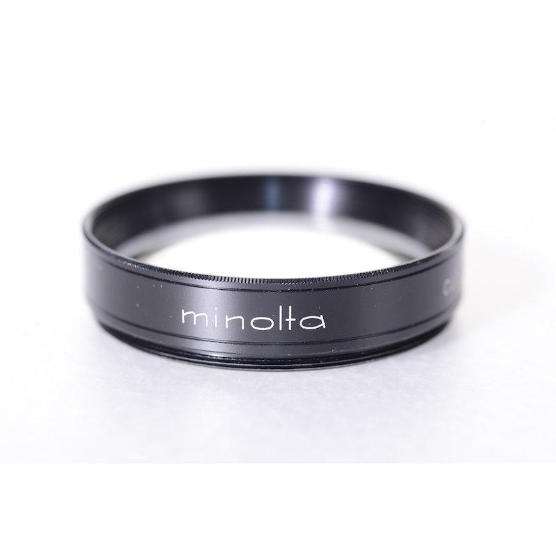 Minolta Nahlinse Achromat 2 E-55 #6021-550