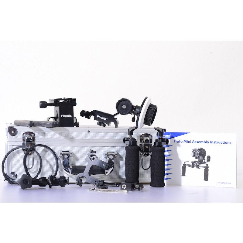 Phottix DSLR Video Mini Kit