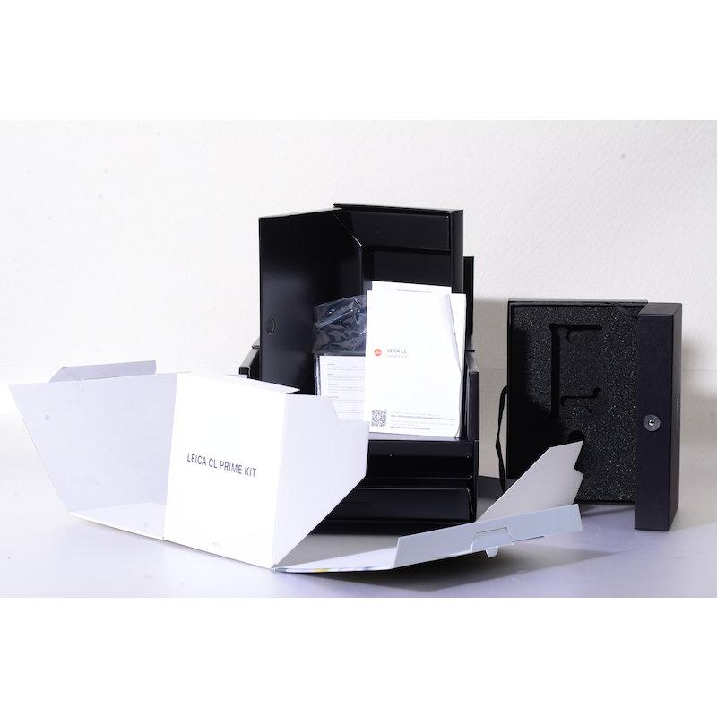 Leica Originalverpackung CL Prime Kit