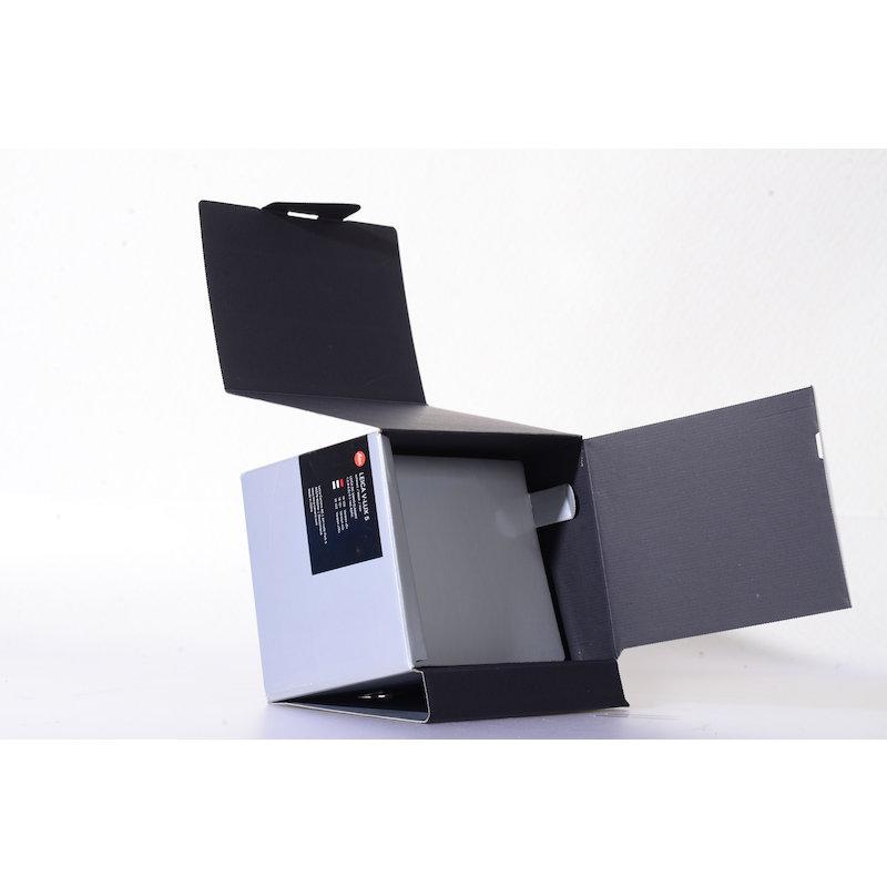 Leica Originalverpackung V-LUX 5 Black