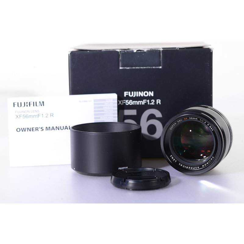 Fujifilm Fujinon Super EBC XF 1,2/56 R