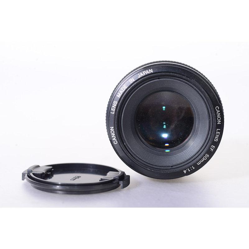 Canon EF 1,4/50 USM #2515A004 (AF Defekt)