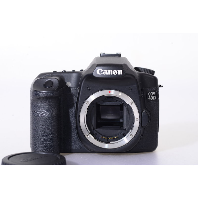 Canon EOS 40D (Keine Funktion)