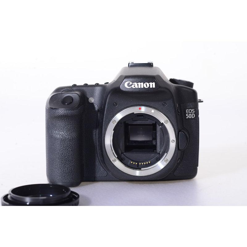 Canon EOS 50D (Ersatzteillager)