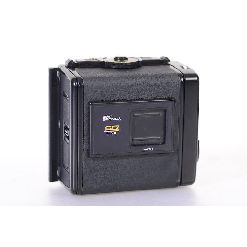 Bronica Wechselmagazin 220J 6x6 SQ-Ai