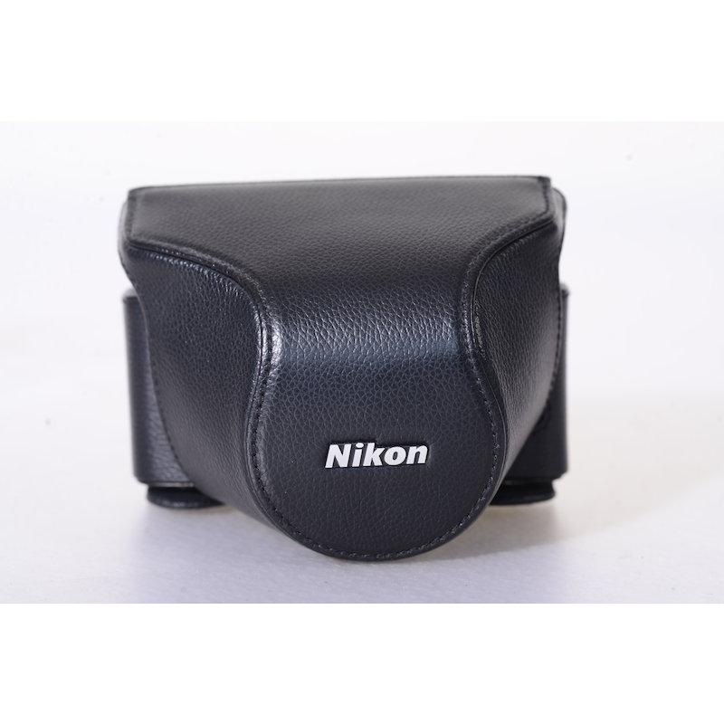 Nikon Bereitschaftstasche J1 Schwarz CB-N2000SF