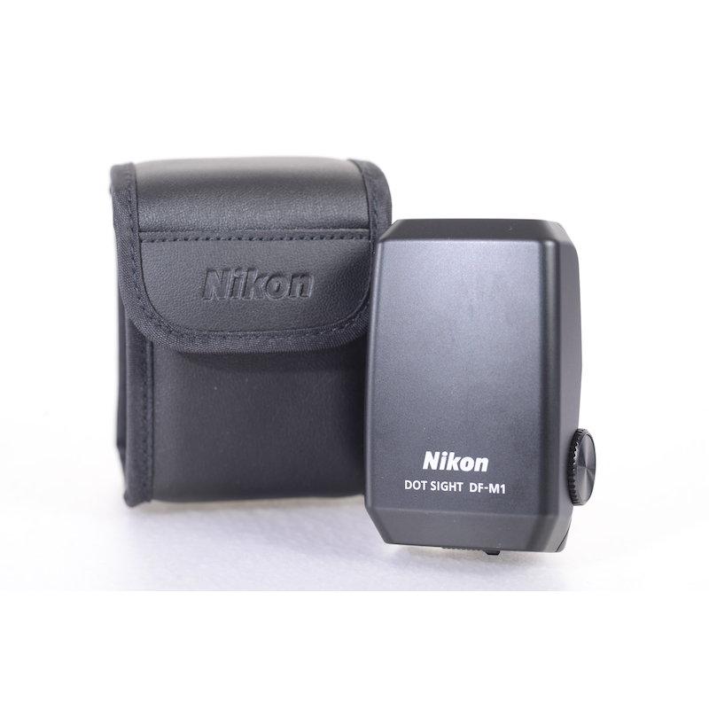 Nikon Punktvisier DF-M1 #VAB14201