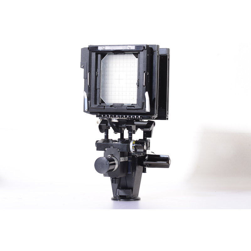 Sinar F 9x12/4x5