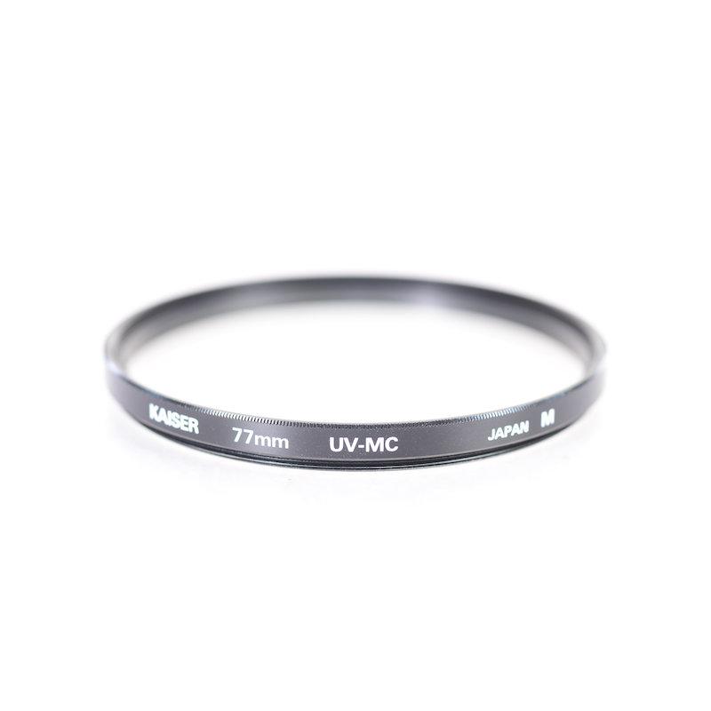 Kaiser UV-Filter MC E-77