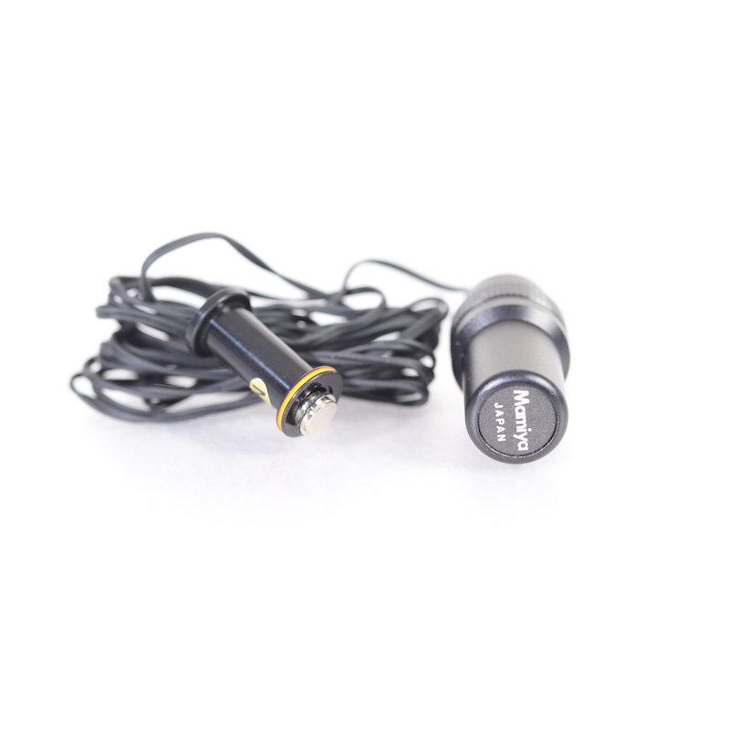 Mamiya Externes Batteriefach 645/RZ #804050