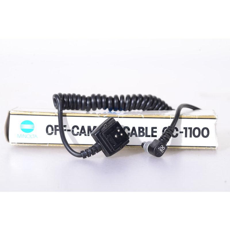 Minolta TTL-Verbindungskabel OC