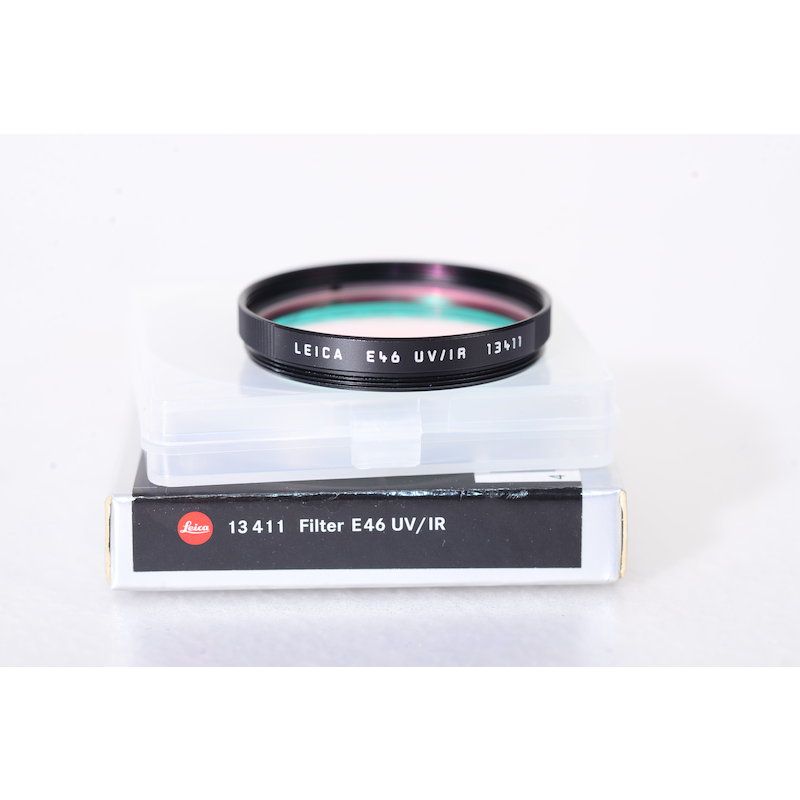 Leica UV/IR Filter E-46 #13411