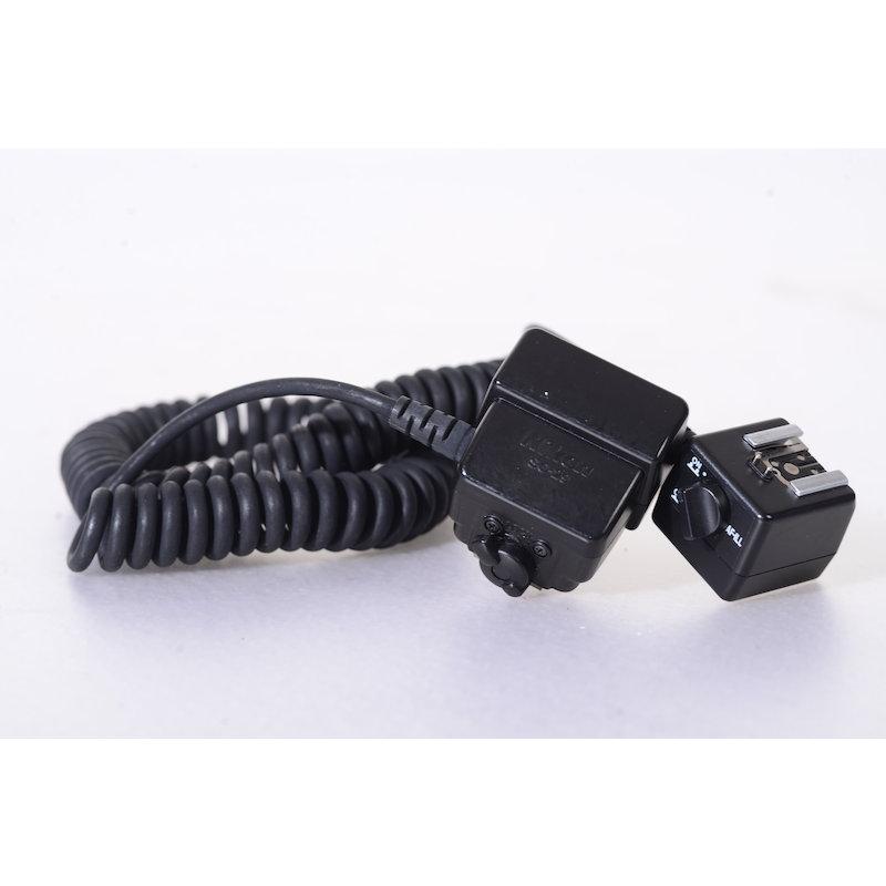 Nikon TTL-Verbindungskabel SC-29 #FSG02701