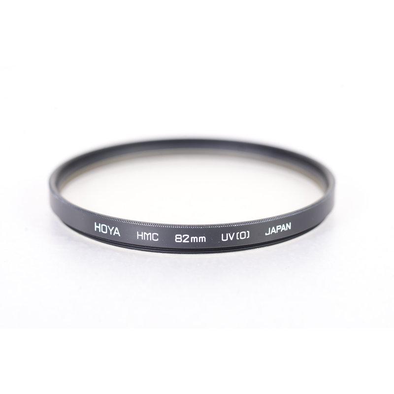 Hoya UV-Filter HMC E-82