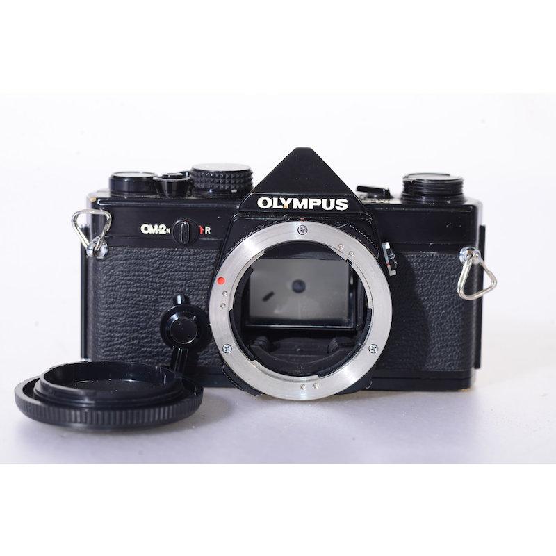 Olympus OM-2N Black