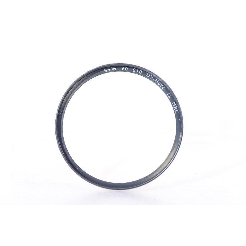 B+W UV-Filter 010 F-Pro MRC E-60