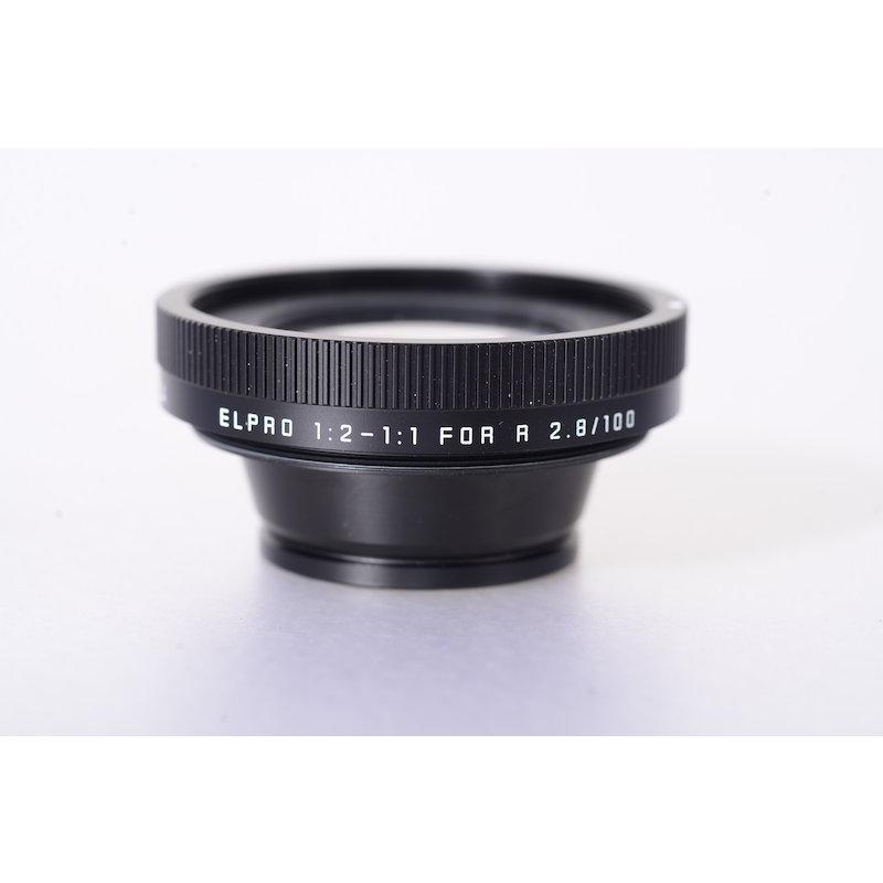 Leica Elpro 1:2-1:1 f. 2,8/100 E-60 #16545