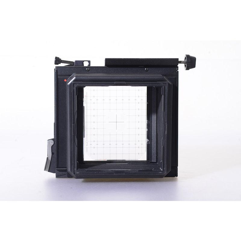 Sinar Formatadapter P2 4x5/9x12 #497.26