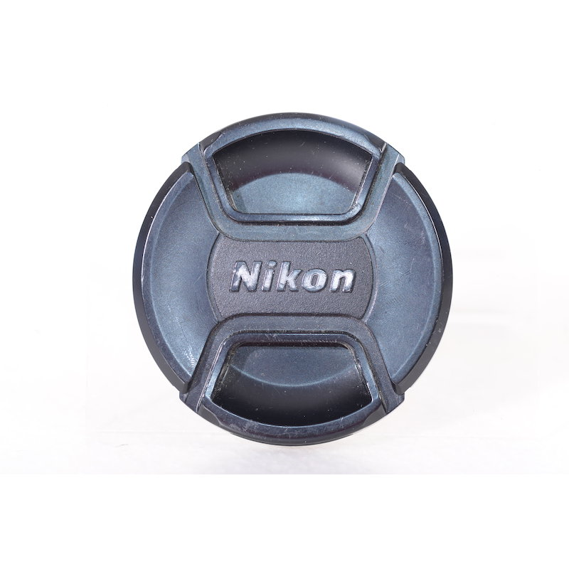 Nikon Objektivdeckel LC-72