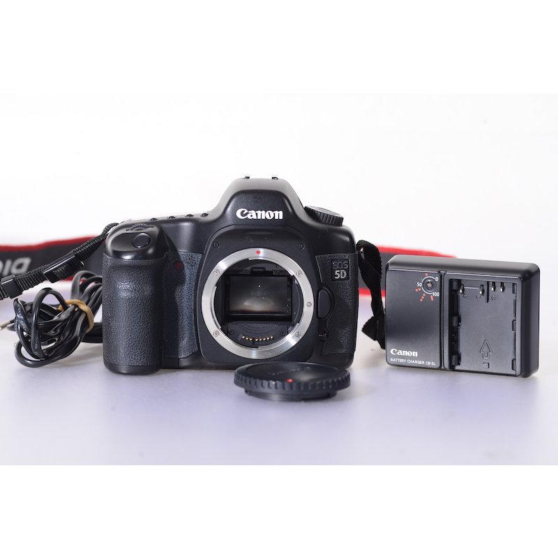 Canon EOS 5D #0296B004