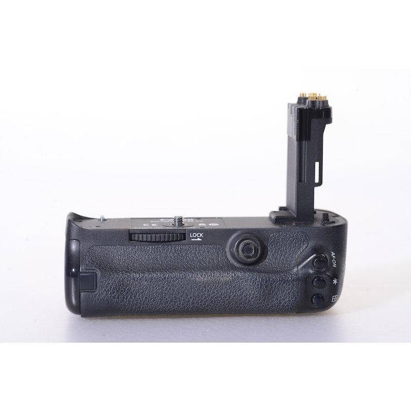 Canon Batterie-Pack BG-E11 EOS 5D Mark III (Belederung löst sich)