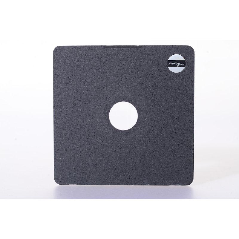Arca-Swiss Objektivplatte Flach Copal 0 4x5 #091030.2