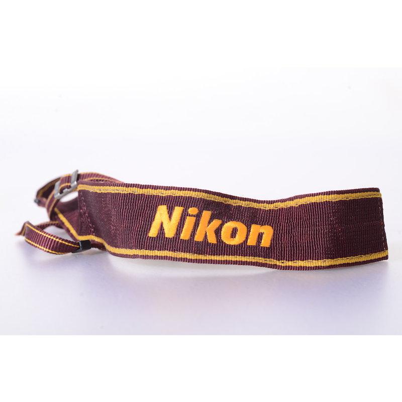 Nikon Trageriemen AN-6W