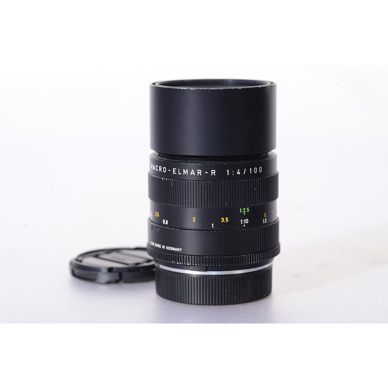 Leica Macro-Elmar-R 4,0/100 #11234
